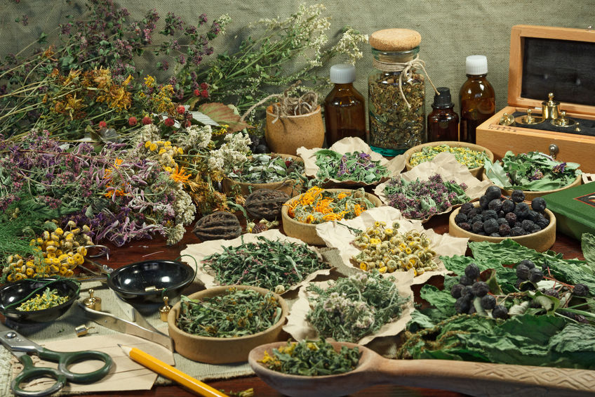 evolution of herbal incense