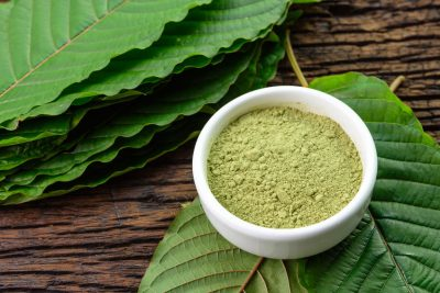 Kratom legal highs